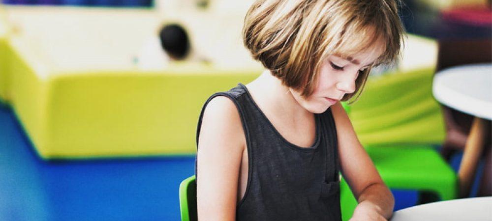 Neurohelp | Fortalecimiento de habilidades de estudio para niños, niñas y jóvenes con TDAH