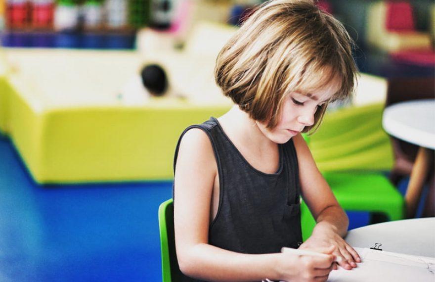 Blog | Fortalecimiento de habilidades de estudio para niños, niñas y jóvenes con TDAH